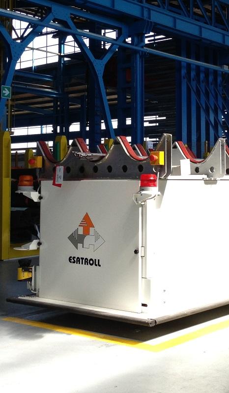 AGV LGV | Esatroll.com
