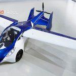 Auto volante | Esatroll Sa