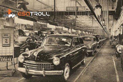 Il Lavoro | Esatroll Sa - LGV - AGV - Automazioni